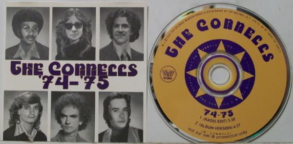 День рождения песни 227. The Connells - '74-'75