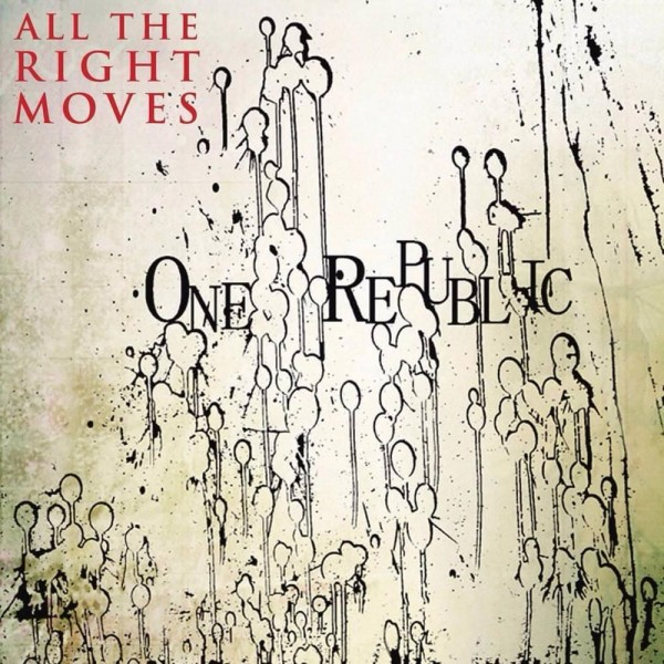 OneRepublic - All The Right Moves.jpg