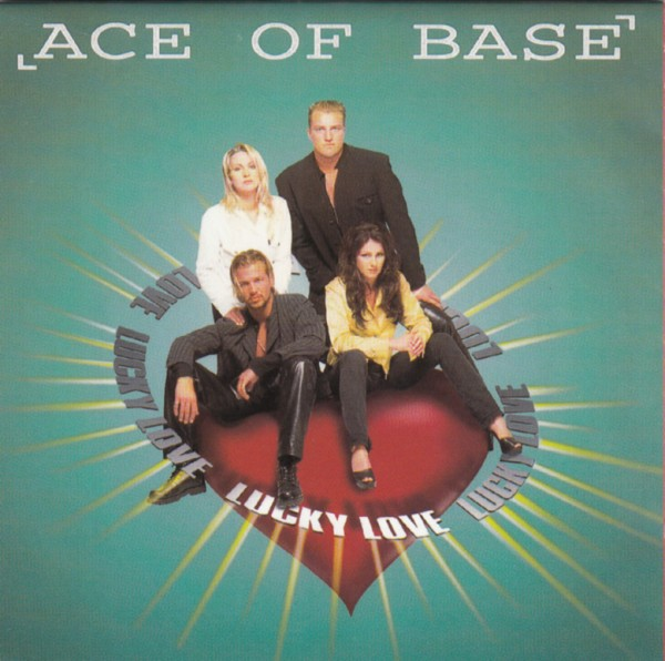 Ace of Base - Lucky Love.jpg