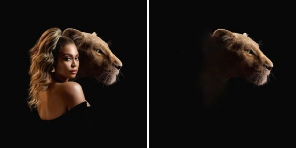 Beyoncé - SPIRIT.jpg