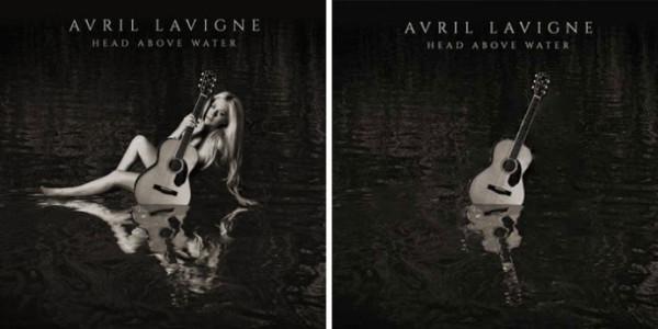 Avril Lavigne - Head Above Water.jpg
