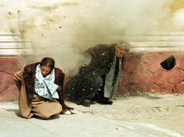 Сегодня 30 лет со дня расстрела Николае и Елены Чаушеску