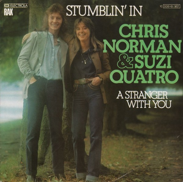 Chris Norman & Suzi Quatro - Stumblin' In.jpg