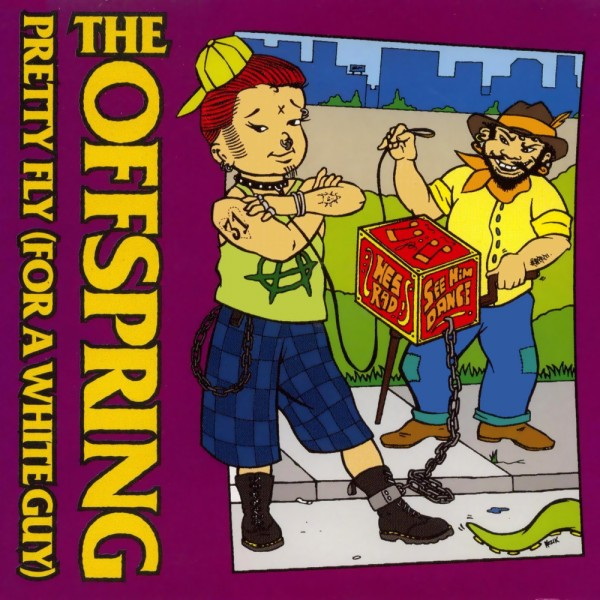 The Offspring - Pretty Fly (For a White Guy).jpg