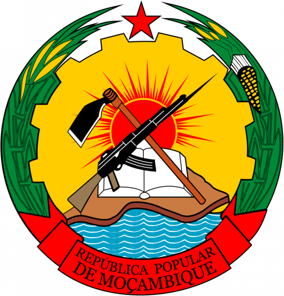800px-Emblem_of_Mozambique_(1975-1982) Герб мозамбика с автоматом калашникова.png