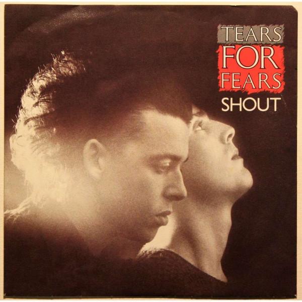 Tears For Fears - Shout: от крика протеста к крику поддержки