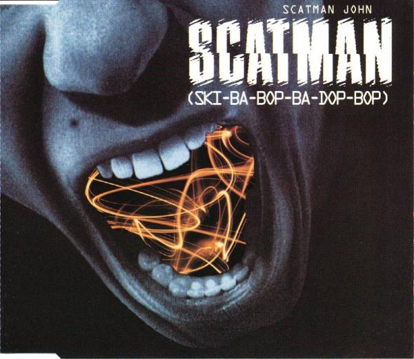 Scatman John - Scatman (ski-ba-bop-ba-dop-bop).jpg