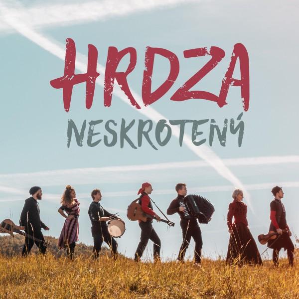 Hrdza - Štefan  Stephen  Штефан альбом Neskrotený.jpg