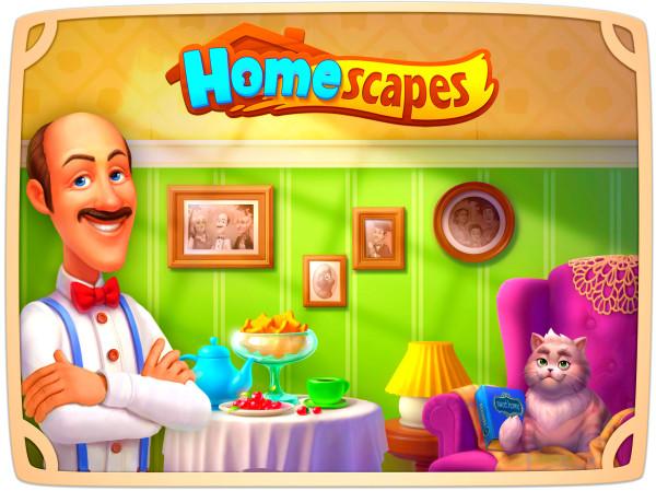 Два долларовых миллиардера из Вологды скупили конкурентов на 100 миллионов Homescapes game.jpg
