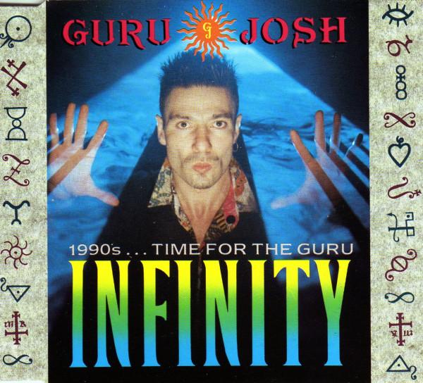 Guru Josh Project - Infinity.jpg