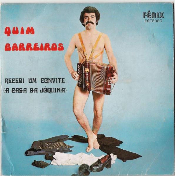 Quim Barreiros – Recebi Um Convite (À Casa Da Jóquina) 1975.jpg