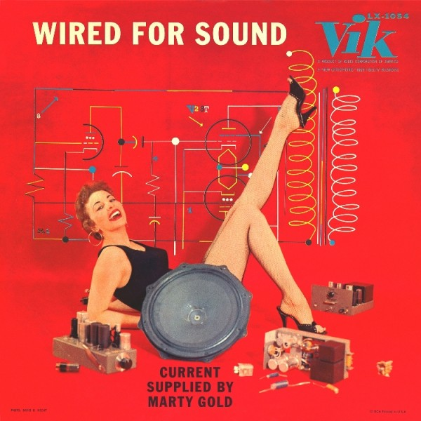 1956 Marty Gold – Wired For Sound.jpg