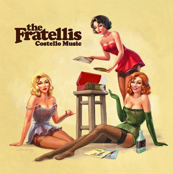 2006 The Fratellis - Costello Music.jpg