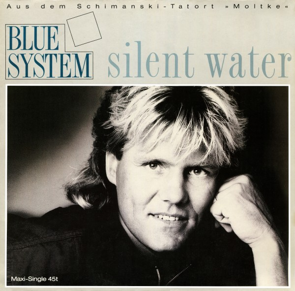 Blue System - Silent Water.jpg