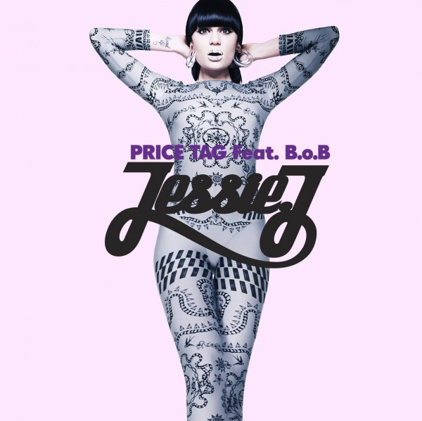 Jessie J - Price Tag ft. B.o.B.jpg