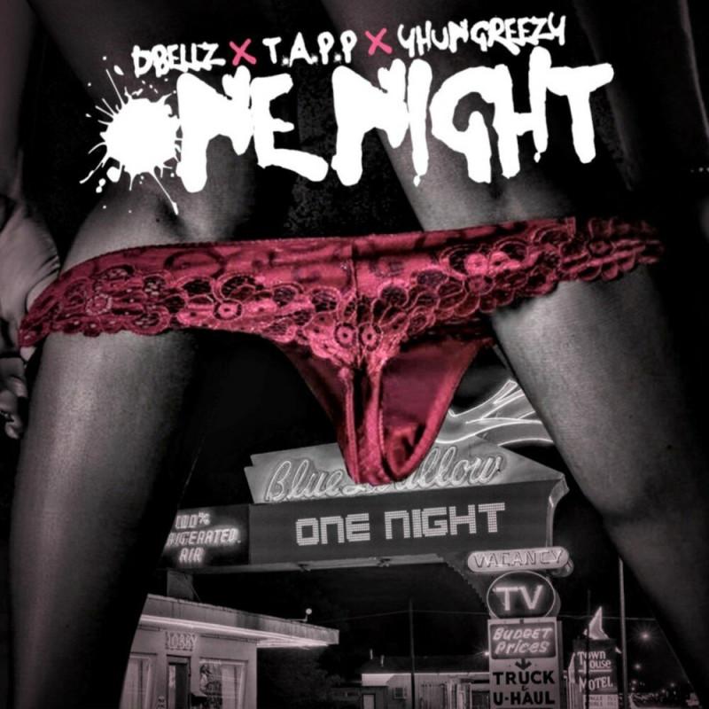 D BELLZ, Herman Tapley, Rodrick Climmons - One Night 2019.jpg