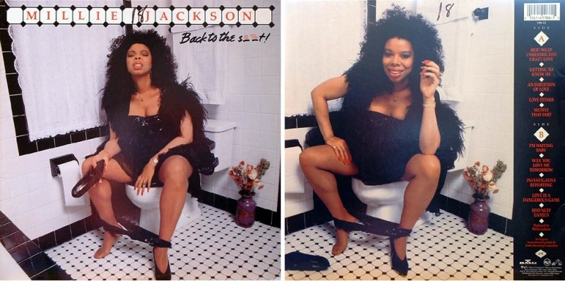 Millie Jackson – Back To The S..t! 1989.jpg