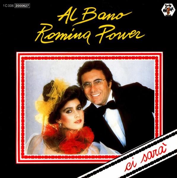 Al Bano & Romina Power - Ci sarà.jpg