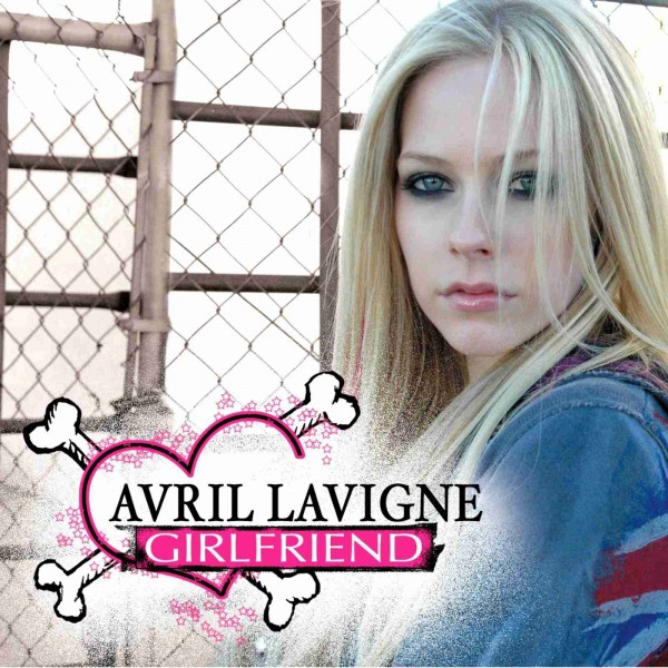Avril Lavigne - Girlfriend.jpg