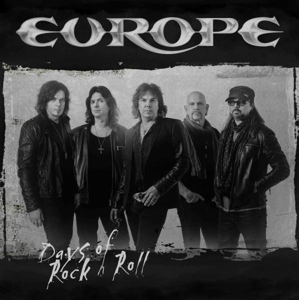 Europe - Days Of Rock 'n' Roll.jpg