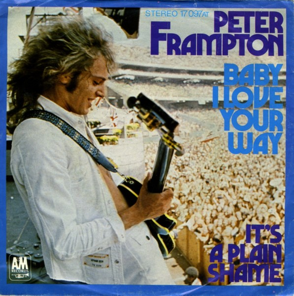 Peter Frampton – Baby, I Love Your Way.jpg