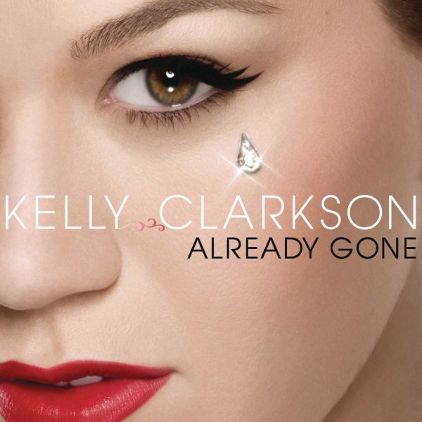 Kelly Clarkson - Already Gone.jpg