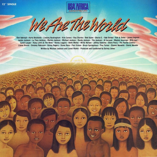 USA for Africa - We are the World.jpg