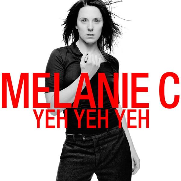 Melanie C – Yeh Yeh Yeh.jpg