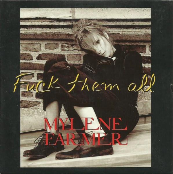 Mylène Farmer - Fuck Them All.jpg