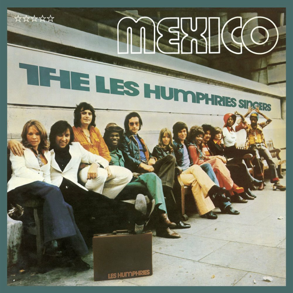 The Les Humphries Singers – Mexico.png