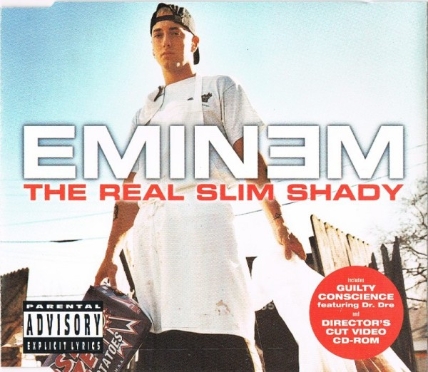 Eminem - The Real Slim Shady.jpg