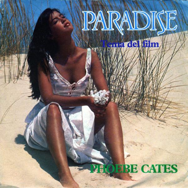 Сегодня День рождения песни, которая не была ни в одном хит-параде, но была Phoebe Cates - PARADISE.jpg