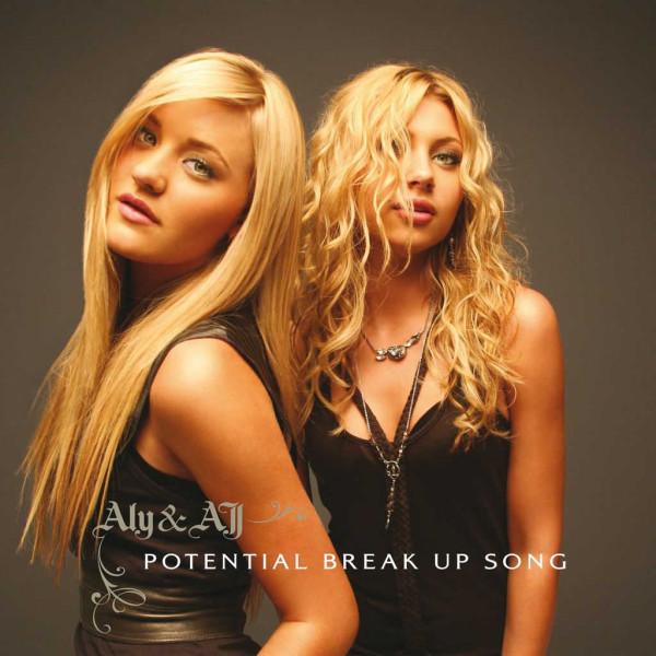 Aly & AJ - Potential Breakup Song.jpg
