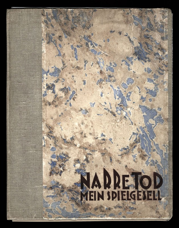 Narre Tod, Mein Spielgesell обложка.jpg