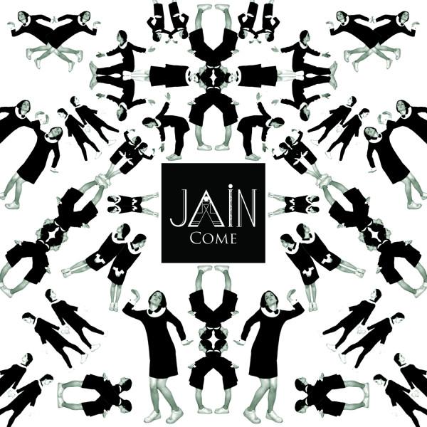 Jain - Come.jpg