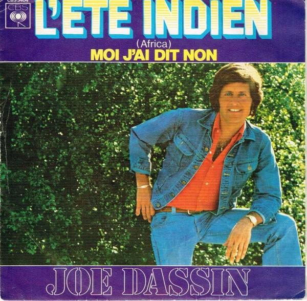 Joe Dassin - L'été Indien.jpg