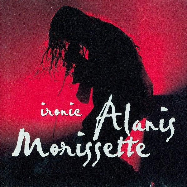 Alanis Morissette - Ironic.jpg