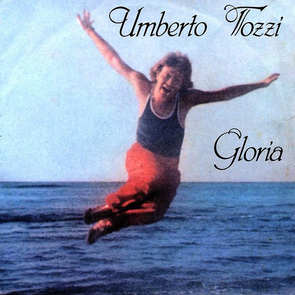 Umberto Tozzi - Gloria.jpg