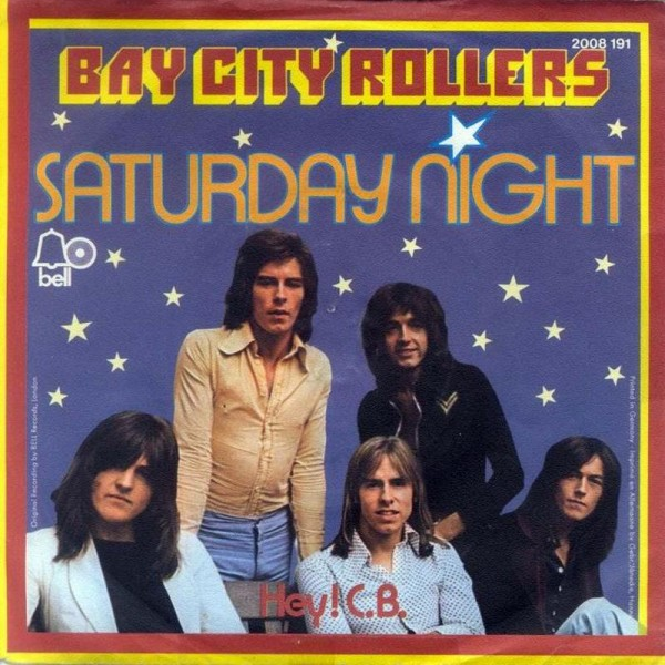 Bay City Rollers - Saturday Night.jpg