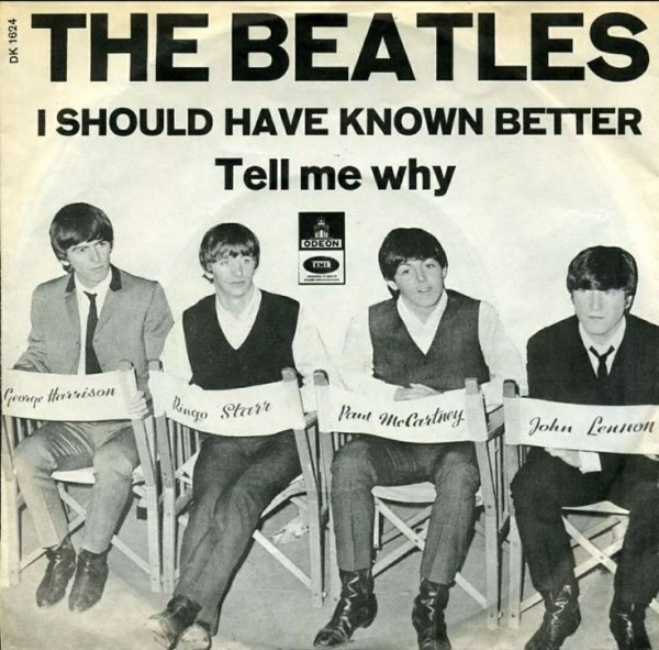 The Beatles - I Should Have Known Better.jpg