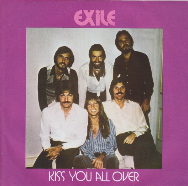 Exile - Kiss You All Over.jpg