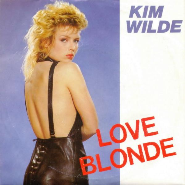 Kim Wilde - Love Blonde.jpg
