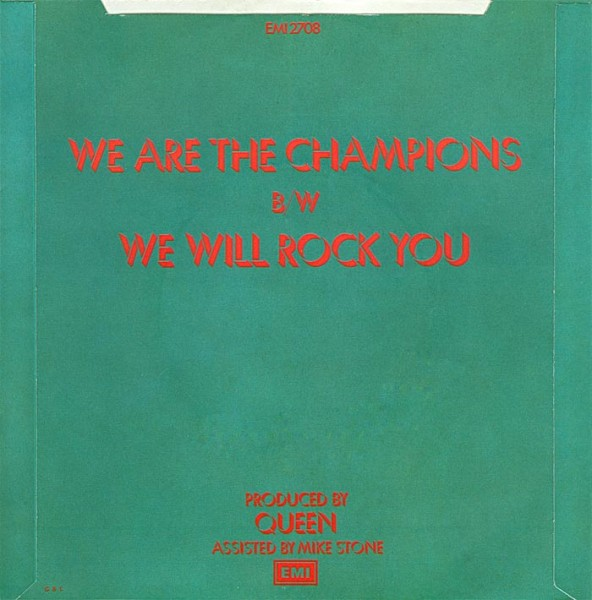 Queen – We Are The Champions We Will Rock You back.jpg