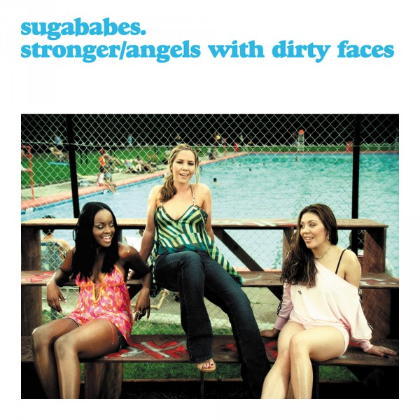 Sugababes - Stronger.jpg