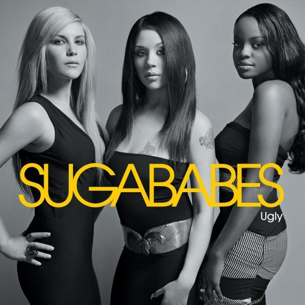 Sugababes - Ugly.jpg