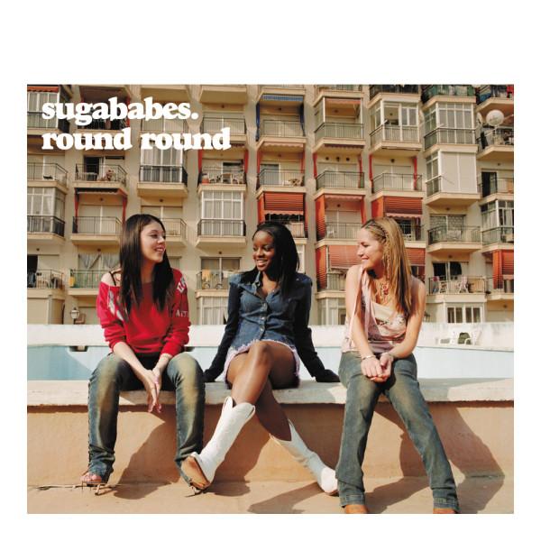 Sugababes - Round Round.jpg