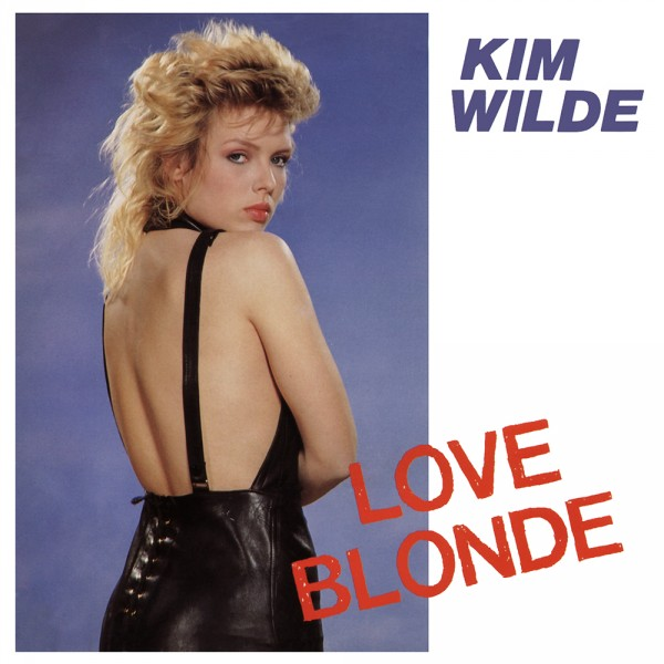 Kim Wilde - Love Blonde.jpg