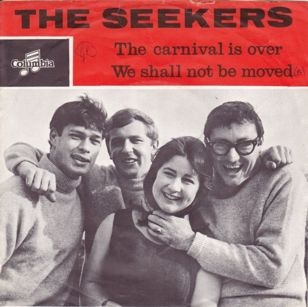 The Seekers - The Carnival Is Over.jpg