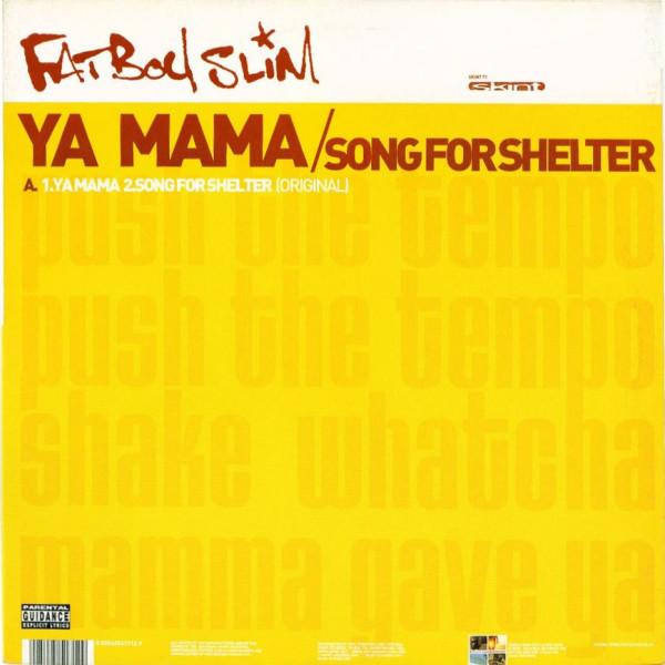 Fatboy Slim - Ya Mama.jpg