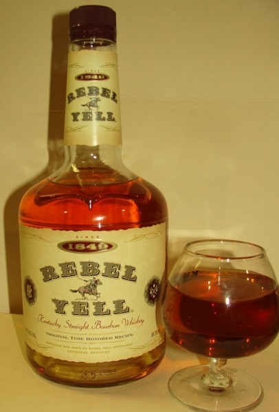 Rebel Yell  Bourbon whiskey.jpg